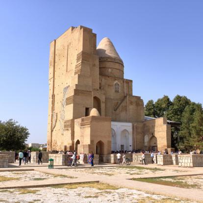 Circuit en Ouzbékistan - Découverte de l'Ouzbékistan en famille
