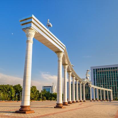Voyage en Ouzbékistan - Découverte de l'Ouzbékistan en famille