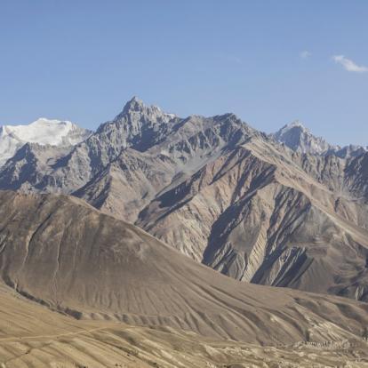 Voyage au Tadjikistan - Le Grand tour