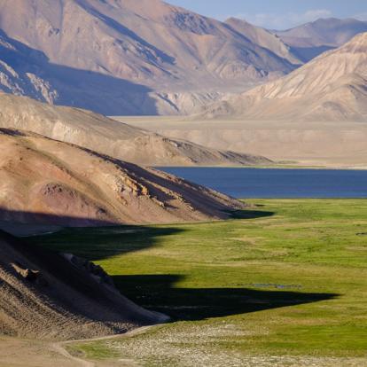 Circuit au Tadjikistan - Sur les routes montagneuses du Pamir