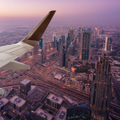 Séjour à Dubaï - Découverte de Dubai & Hatta