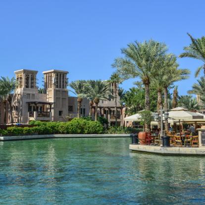 Voyage à Dubaï - Découverte de Dubai & Hatta