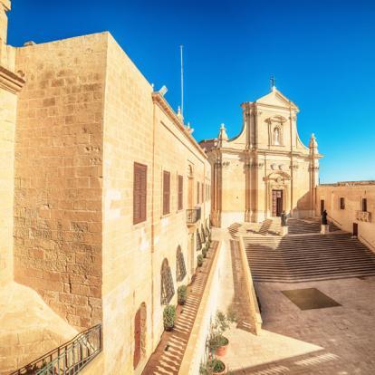 Voyage à Malte - Sports nautiques et Histoire