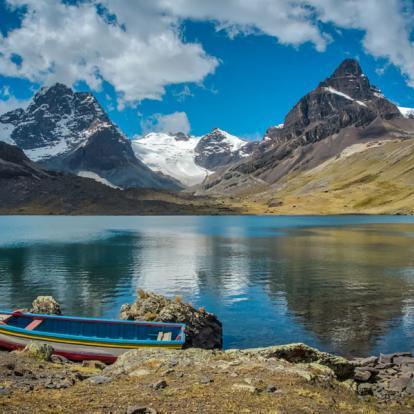 Voyage en Bolivie - Vis ma vie d'Andin