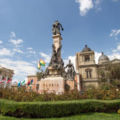 Voyage en Bolivie - En quête de l'El Dorado