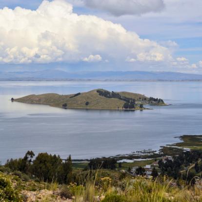 Circuit en Bolivie - En quête de l'El Dorado