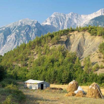 Voyage en Albanie - Nature & Culture