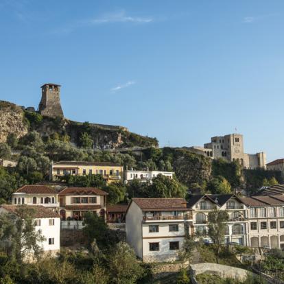 Circuit en Albanie - Nature & Culture
