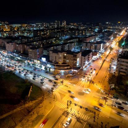 Circuit dans les Balkans - Aux Sommets des Balkans