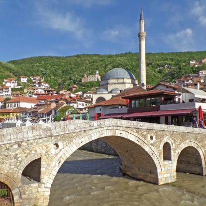Voyage dans les Balkans - Aux Sommets des Balkans