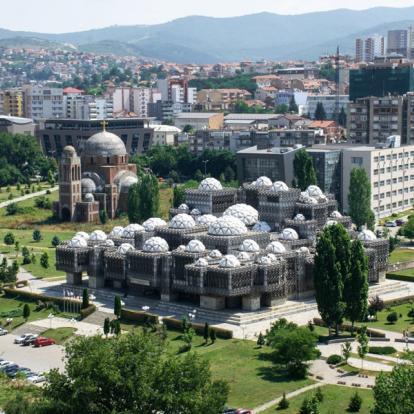Voyage au Kosovo - Nature & Sport