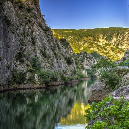 Circuit en Macédoine du Nord : Nature & découverte