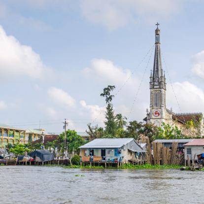 Voyage au Vietnam - Aventure en Famille dans le Sud du Vietnam