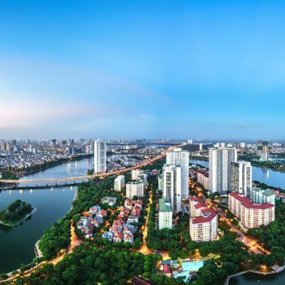 Voyage au Vietnam - La Grandeur du Vietnam