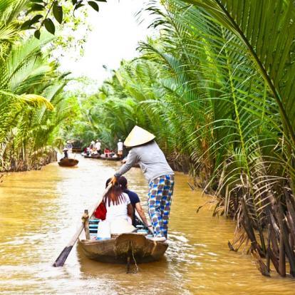 Circuit au Vietnam - La Grandeur du Vietnam