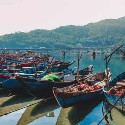 Voyage au Vietnam - Le Vietnam Classique
