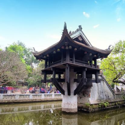 Circuit au Vietnam - Le Vietnam Romantique