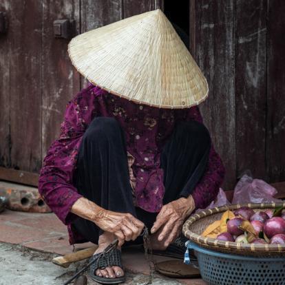 Circuit au Vietnam - Entre Terre et Mer