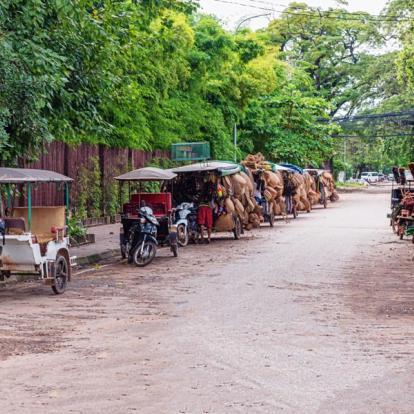 Voyage au Cambodge - Le Cambodge Authentique et ses Incontournables