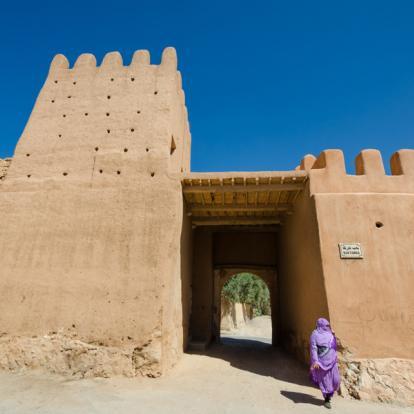 Voyage au Maroc - Merveilles de L'Anti Atlas