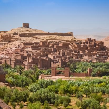 Voyage au Maroc - Villes Impériales et Magie du Désert