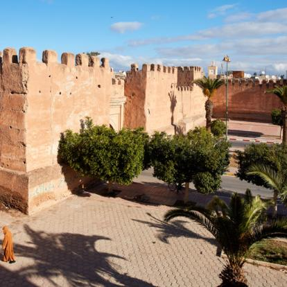 Voyage au Maroc - Magie du Désert Hors Sentiers Battus