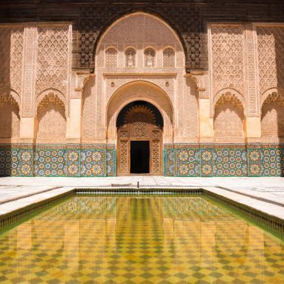 Voyage au Maroc - Grand Tour du Sud Marocain