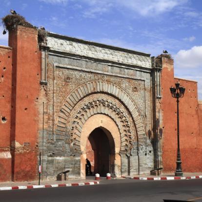 Circuit au Maroc - Les Villes Impériales