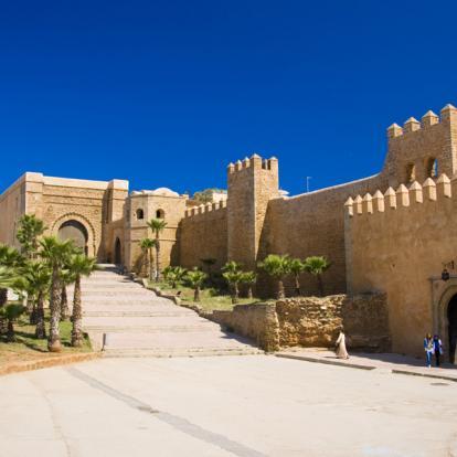 Voyage au Maroc - Les Villes Impériales