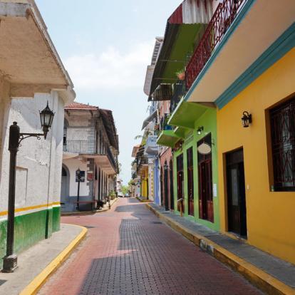 Circuit au Panama - Plongée au cœur des traditions du Panama