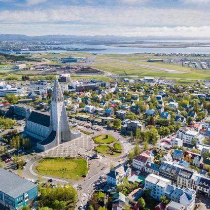 Voyage en Islande - Islande Mystérieuse