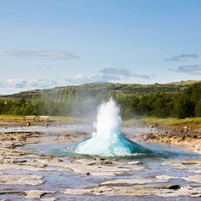 Circuit en Islande - Islande Mystérieuse
