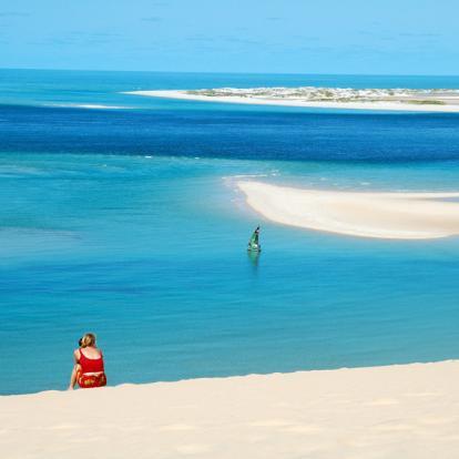 Circuit au Mozambique - Escapade Farniente sur la Côte Sud
