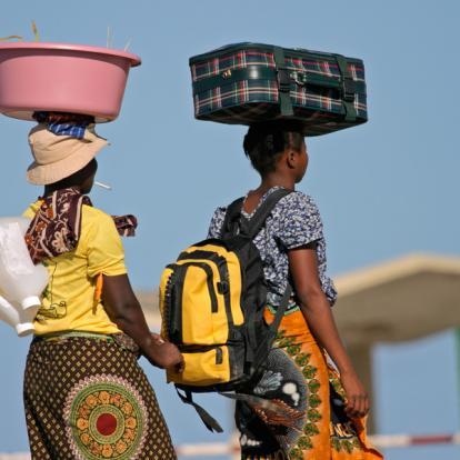 Voyage au Mozambique - Escapade Farniente sur la Côte Sud