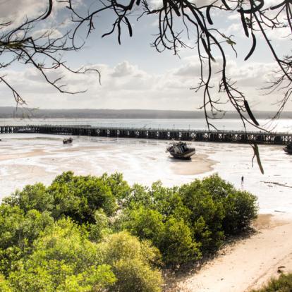 Voyage au Mozambique - Merveilles du Sud