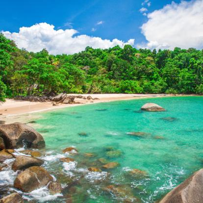 Voyage en Thaïlande - Autour de la mer d'Andaman