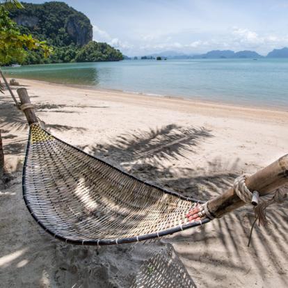 Circuit en Thaïlande - Autour de la mer d'Andaman