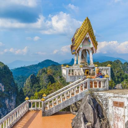 Voyage en Thaïlande - Les Charmes de Krabi