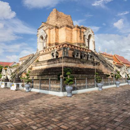 Voyage en Thaïlande - A la Découverte des Perles du Nord