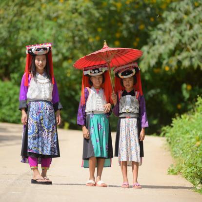 Circuit en Thaïlande - A la Découverte des Perles du Nord