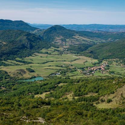 Circuit en France - Voyage initiatique en pays Cathares