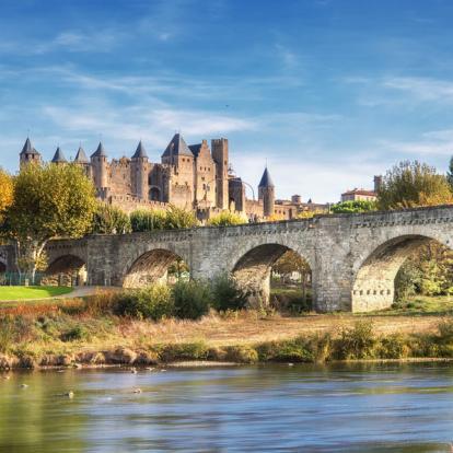 Voyage en France - Voyage initiatique en pays Cathares