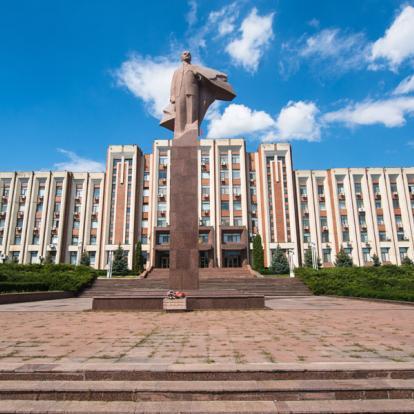 Circuit en Moldavie - Découverte Oeno Gastronomique