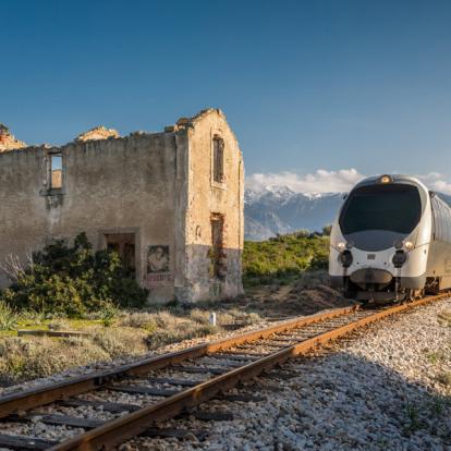 Circuit en Corse - Yoga et randonnée sur l'île de beauté