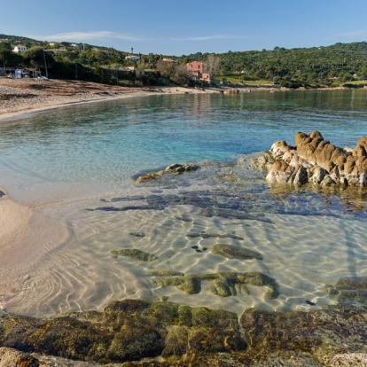 Voyage en Corse - Yoga et randonnée sur l'île de beauté