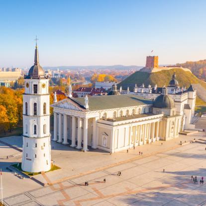 Voyage dans les Pays Baltes - Merveilles de la Baltique