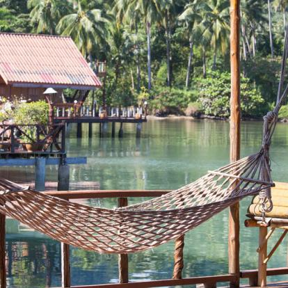 Circuit en Thaïlande - Immersion en Famille au Pays du Sourire