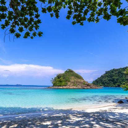 Voyage en Thaïlande - Immersion en Famille au Pays du Sourire