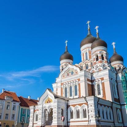 Voyage dans les Pays Baltes - Le Grand Tour de la Baltique