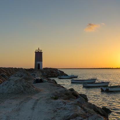 Circuit en Tunisie - Trek sur les traces des Berbères et des nomades